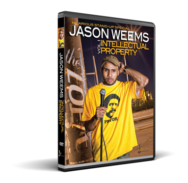 Jason Weems Vol. 1 Intellectual Property