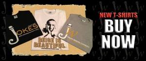 Jason Weems T-Shirts